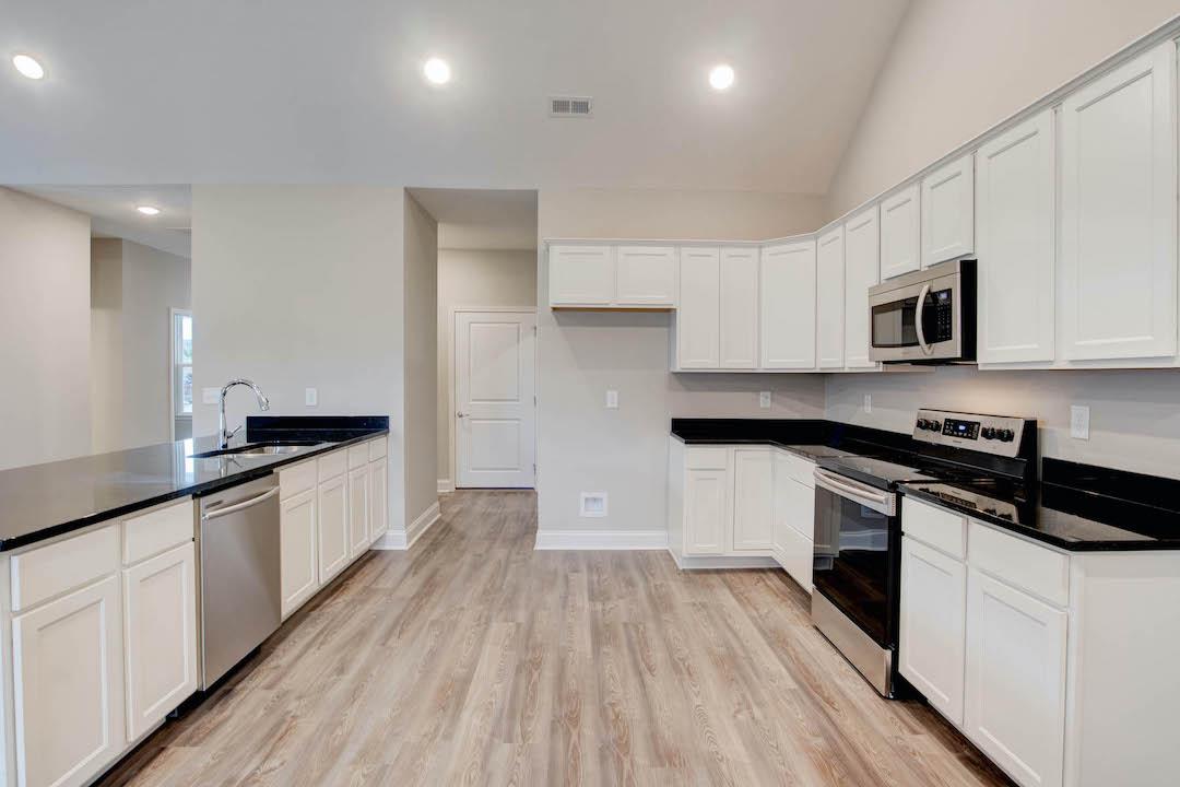 Iris Kitchen