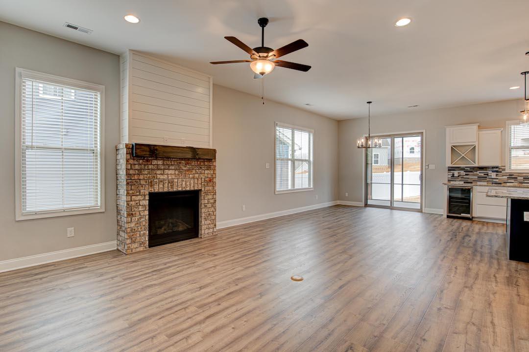 Hemlock Living Room