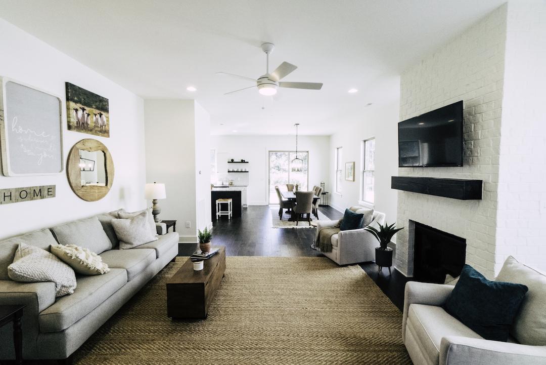 Juniper Living Room