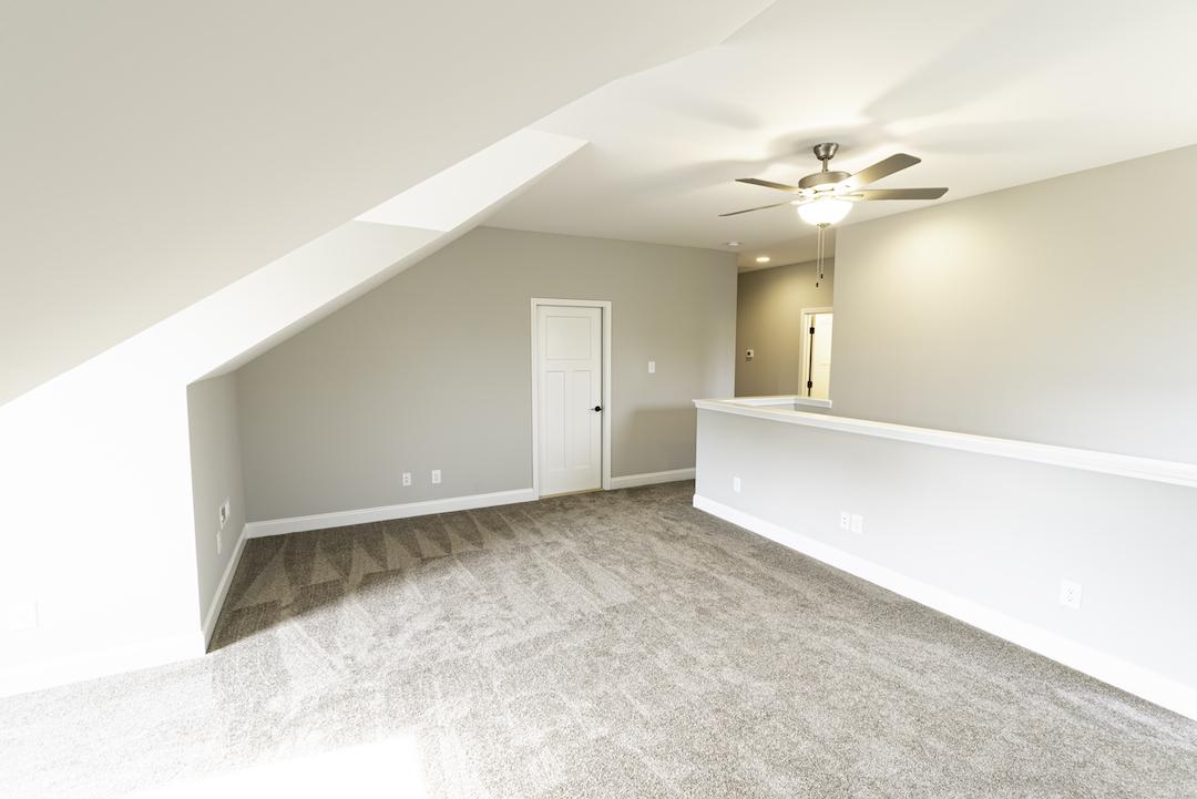 Redwood Bonus Room