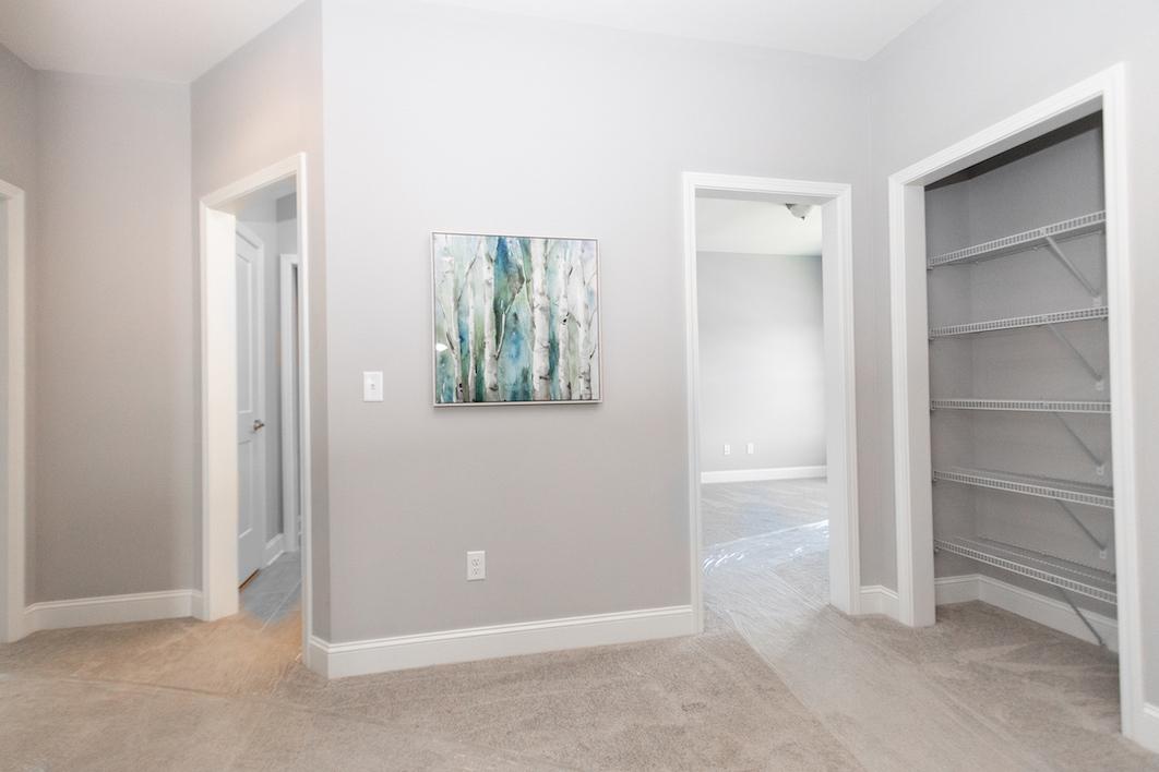 Dogwood Hallway