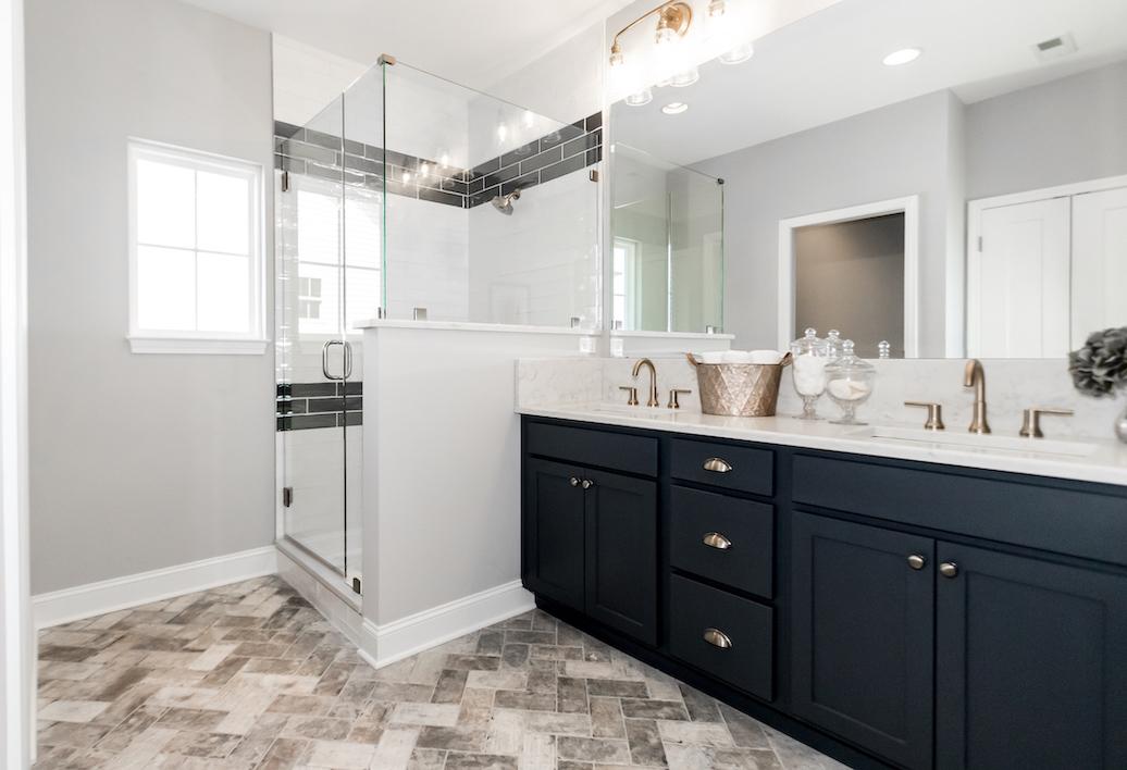 Dogwood Master Bathroom
