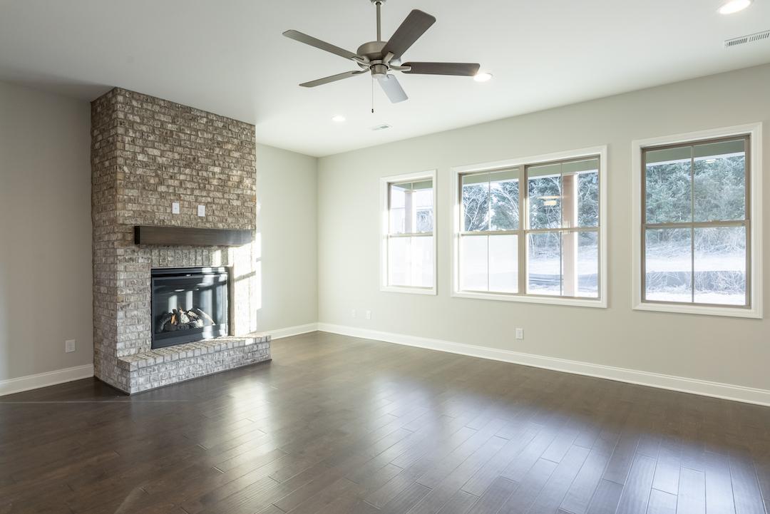 Cottonwood Living Room
