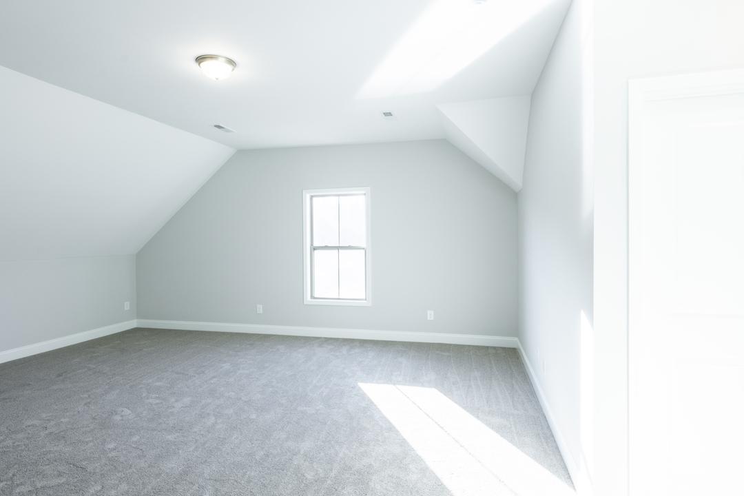 Cottonwood Upstairs Bonus Room