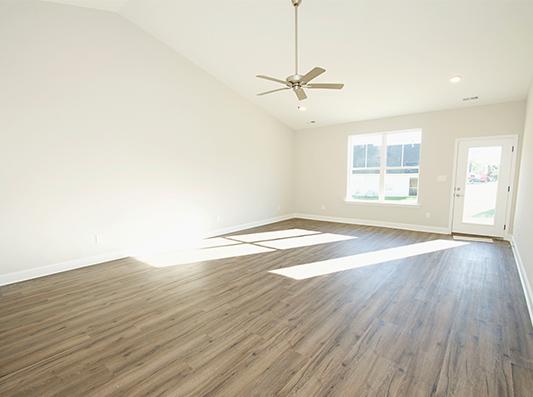 Bluebell Living Room