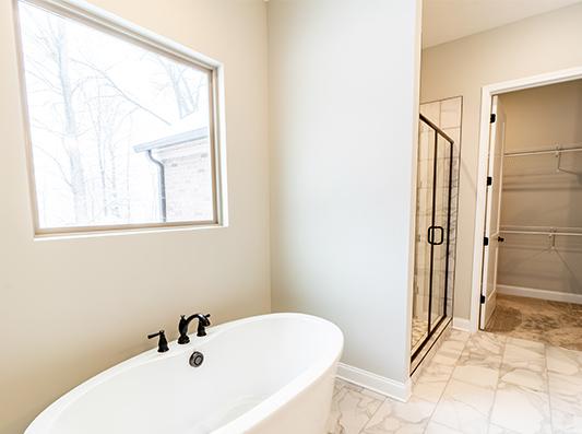 Cottonwood Master Bath