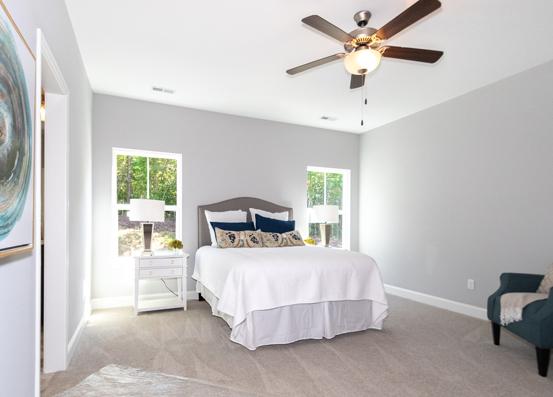 Dogwood Master Bedroom