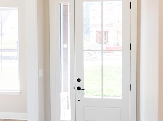 Dogwood Front Door