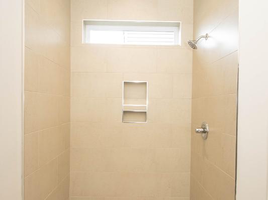 Helmock Master Bath Shower