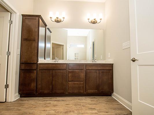 Hemlock Bathroom